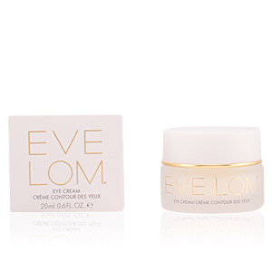 Dark circles, eye bags & under eyes cream EYE CREAM crème contour des yeux Eve Lom