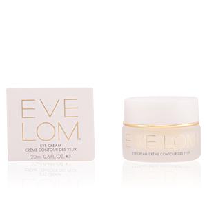 Anti ojeras y bolsas de ojos EYE CREAM crème contour des yeux Eve Lom