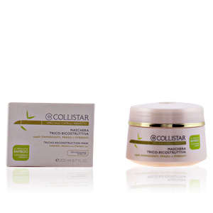 Mascarilla reparadora PERFECT HAIR tricho-reconstuction mask Collistar