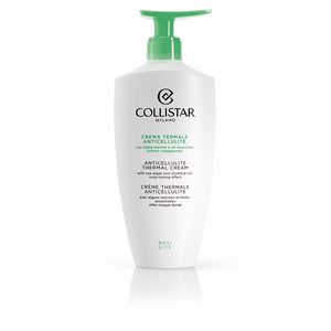 Cellulite cream & treatments PERFECT BODY anti-cellulite thermal cream Collistar