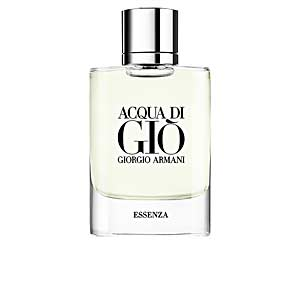 ACQUA DI GIO HOMME ESSENZA edp vaporizador 40 ml