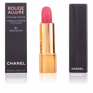 Lipsticks ROUGE ALLURE le rouge intense
