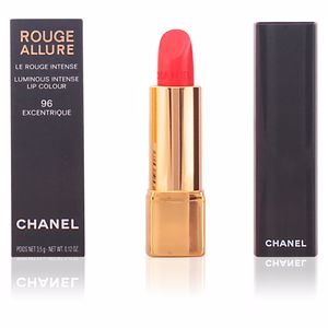 Rossetti e lucidalabbra ROUGE ALLURE le rouge intense Chanel