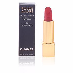 ROUGE ALLURE lipstick #98-coromandel 3.5 gr