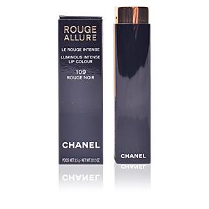 ROUGE ALLURE lipstick #109-rouge noir 3.5 gr