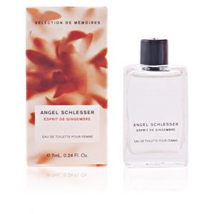 Miniaturas ESPRIT DE GINGEMBRE FEMME perfume