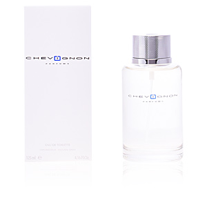 CHEVIGNON PARFUMS eau de toilette spray 125 ml