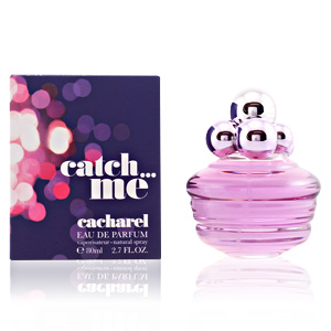 CATCH ME edp vaporizador 80 ml