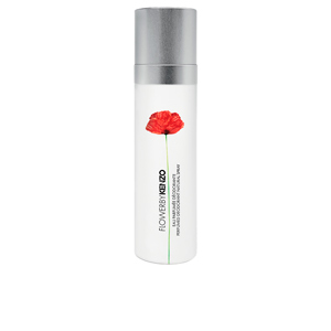 FLOWER BY KENZO deodorante vaporizador 125 ml