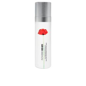 Deodorant FLOWER BY KENZO perfumed deodorant spray Kenzo