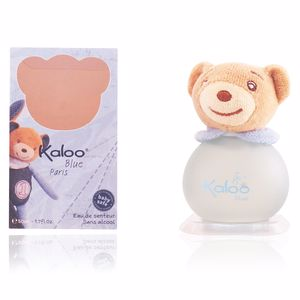 KALOO BLUE eds sans alcool spray 50 ml
