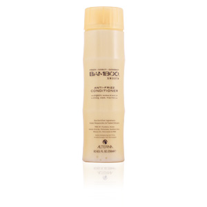 BAMBOO SMOOTH anti-frizz conditioner 250 ml