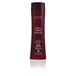 Champú purificante CAVIAR CLINICAL daily detoxifying shampoo Alterna