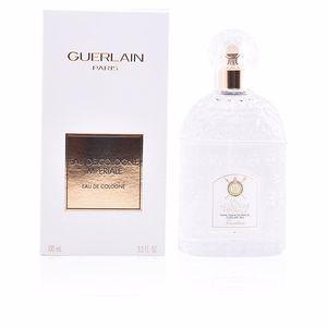 Guerlain Eau de Cologne IMPERIALE perfume