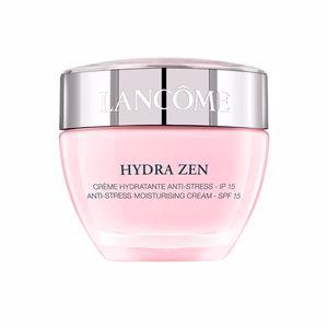 Tratamento hidratante rosto HYDRA ZEN crème hydratante anti-stress SPF15 Lancôme