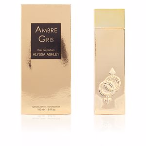 Alyssa Ashley AMBRE GRIS  perfume