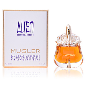 Thierry Mugler ALIEN ESSENCE ABSOLUE Refillable perfum
