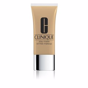 Foundation makeup STAY-MATTE oil-free makeup Clinique