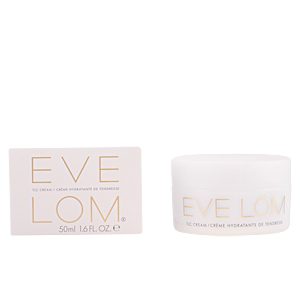 Face moisturizer TLC cream Eve Lom