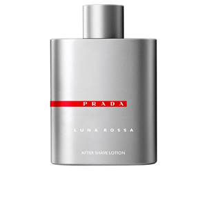 LUNA ROSSA Pós-barba lotion 125 ml