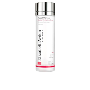 Tónico facial VISIBLE DIFFERENCE gentle hydrating toner Elizabeth Arden