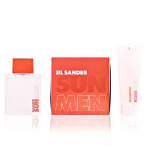 JIL SANDER SUN MEN LOTE 2 pz