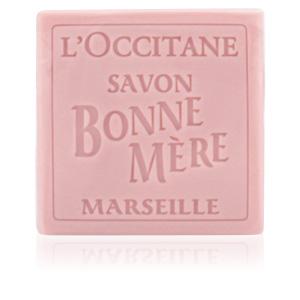 BONNE MERE savon rose 100 gr