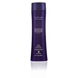 Detangling conditioner CAVIAR ANTI-AGING replenishing moisture conditioner Alterna