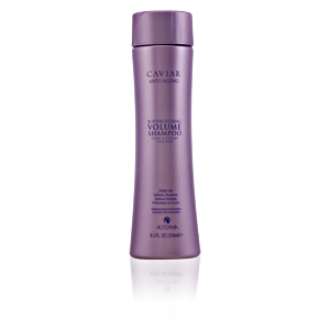 Champú volumen CAVIAR ANTI-AGING BODYBUILDING volume shampoo Alterna