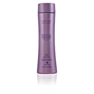 Volumizing conditioner - Hair repair conditioner CAVIAR ANTI-AGING BODYBUILDING volume conditioner Alterna