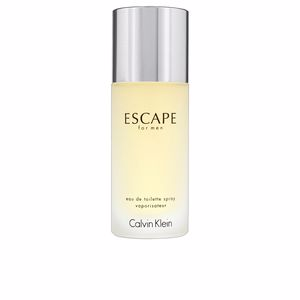 ESCAPE FOR MEN eau de toilette vaporizador 100 ml