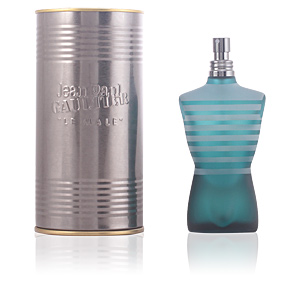 Jean Paul Gaultier, LE MALE edt vaporizador 125 ml