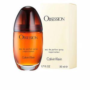 OBSESSION eau de parfum vaporisateur 50 ml