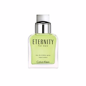 ETERNITY FOR MEN eau de toilette spray 30 ml