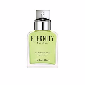 ETERNITY FOR MEN eau de toilette vaporizador 50 ml