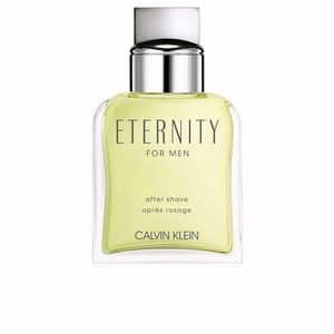 Après-rasage ETERNITY FOR MEN after-shave Calvin Klein