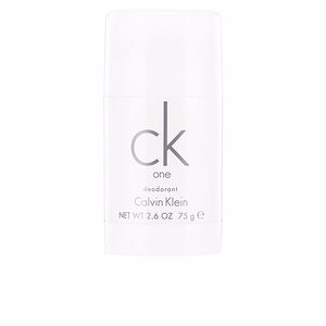 CK ONE deodoranten stick 75 gr
