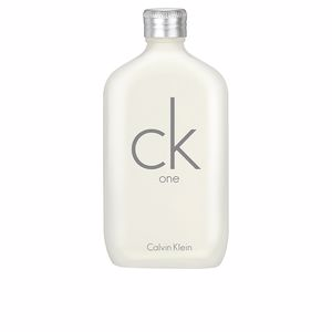 CK ONE eau de toilette vaporizador 50 ml