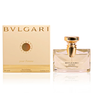 Bvlgari BVLGARI POUR FEMME  perfume