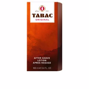After Shave TABAC ORIGINAL after-shave lotion Tabac