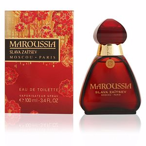 Vanderbilt MAROUSSIA  parfum