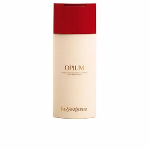Body moisturiser OPIUM body milk