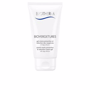 Stretch mark cream & treatments BIOVERGETURES cream-gel Biotherm