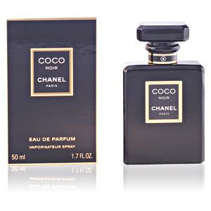 COCO NOIR eau de parfum vaporizador 50 ml