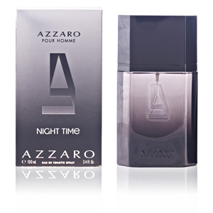 Azzaro AZZARO POUR HOMME NIGHT TIME  parfüm