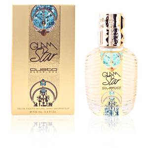 GLAM STAR eau de toilette spray