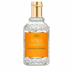 4711 ACQUA COLONIA Mandarine & Cardamom perfume