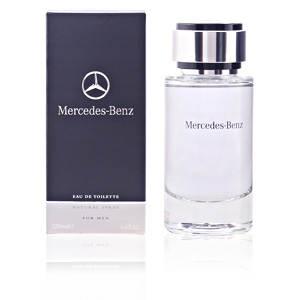 Mercedes-benz MERCEDES-BENZ FOR MEN  perfume
