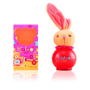 POP scented water 100 ml