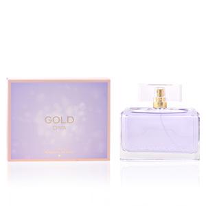 GOLD DIVA eau de parfum vaporizador 90 ml
